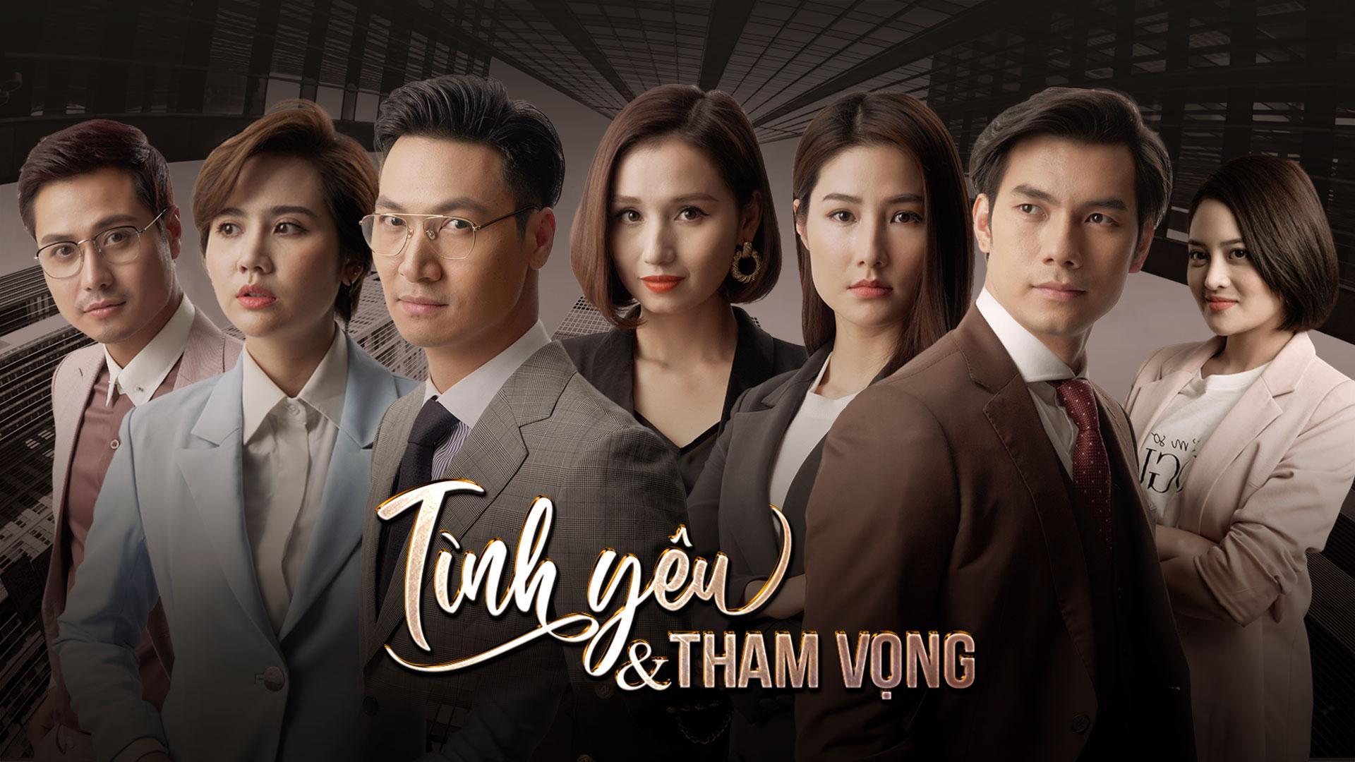 Top 10 bộ phim Việt Nam đáng chú ý năm 2020
