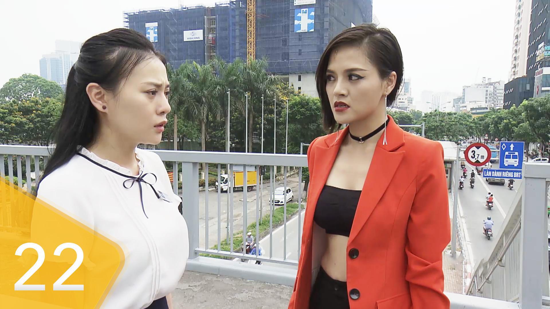 Xem Quỳnh búp bê - Tập 22 Full HD | VTV Giải Trí | VTV Online